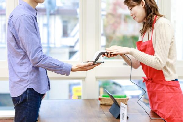 LINE Pay,クレジットカード