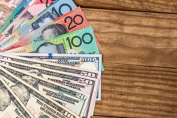 外貨預金,FX